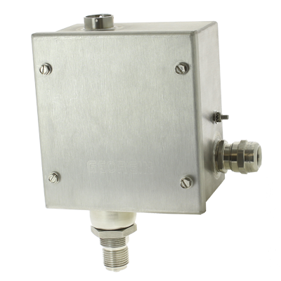 Pressure switch FX series with Stainless Steel housing