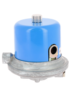 Pressure switch AIRGAS Series Specific application