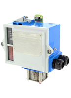 Temperature switch P Series Industrial model