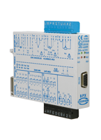 Programmable converter, threshold relays - BPX series - Progress
