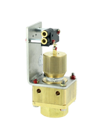 Pressure switch C Series Compact pneumatic model