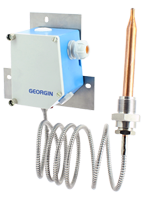 GC/GB series temperature switch