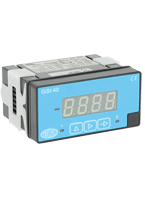 Process indicators GSI 40 series