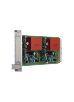 Converter for transmitter - LV0 Series Eurocards for 19 Galvanic