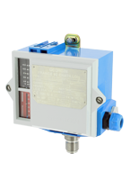 Pressure switch P Series Industrial model