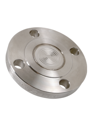 Diaphragm seals - S680 - S660 series