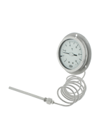 Thermometer T7100 series Inert gas pressure thermometer for seve